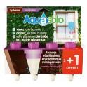 Aquasolo 7cl x4