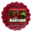 TARTELETTE HIBISCUS ROSE / PINK HIBISCUS