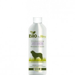 SHAMPOING USAGE FRÉQUENT BIO BY HERY 200ML