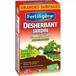 DESHERBANT COURS ALLEES 800ml + 20% gratuit