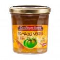 Confiture Tomates Vertes Miel 375g