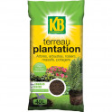 Terreau Plantation Bio 40L KB