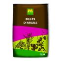 Billes d'Argile 2.5L Masso Garden