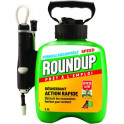 RoundUP Desherbant Polyvalent 2.5L Pulverisateur PAE