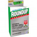 RoundUp 3 Tubes 225ml Desherbant