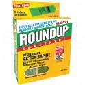 RoundUp 9 Tubes 675ml Desherbant