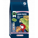 GOLD PATEE GRANDES PERRUCHES & PERROQUETS 250G