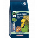 GOLD PATEE PETITES PERRUCHES 250G
