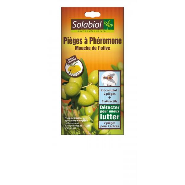 Pi ge ph romone mouche de l 39 olive jardinerie marius ferrat - Insecticide mouche de l olive ...