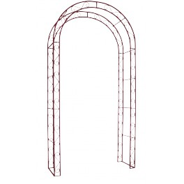 ROSE ARCH ROUILLE