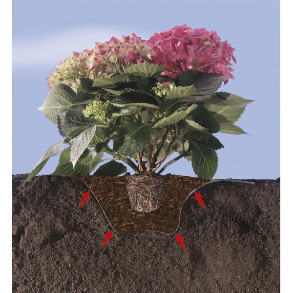 Fibre coco jardin for Conseil en jardinage