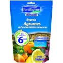 ENGRAIS AGRUMES ET PLANTES MEDITERRANEENNES 750 G