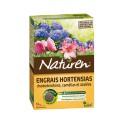 NATUREN ENGRAIS HORTENSIAS 1,5 KG