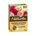 NATUREN ENGRAIS ROSIERS ET ARBUSTES A FLEURS