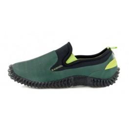 chaussure neo sans gene vert jardinerie marius ferrat. Black Bedroom Furniture Sets. Home Design Ideas