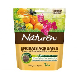 NATUREN ENGRAIS AGRUMES
