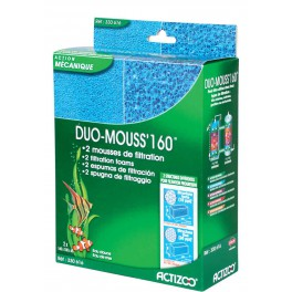 DUO MOUSSE 160