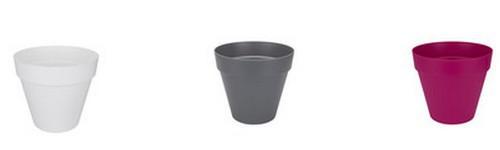 Pots ronds